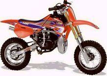 Lem Motor Cross LX 2