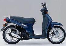 Honda SH  50 CW (1993 - 95)