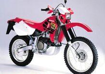 Honda XR 650 R (2000 - 02)