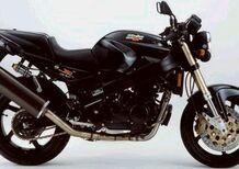 Laverda Black Strike Cafè Racer