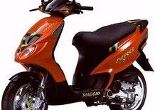 Piaggio NRG 50 Extreme DT Aria Cat