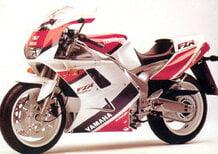 Yamaha FZR 1000 Exup (1991 - 93)