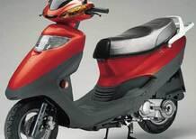 Kymco Vivio 150 Eco