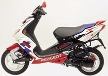 Peugeot X-Fight 50 X-Team Liquido