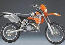 KTM EXC 300 (1999 - 01)
