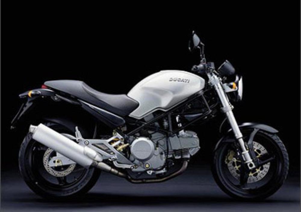 87edaa9bdb Ducati Monster 400, prezzo e scheda tecnica - Moto.it