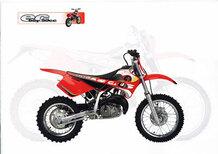 Gas Gas EC 50 Boy (2000 - 01)