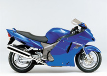 Honda CBR 1100 XX  (2001 - 06)