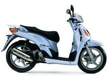 Honda SH 125 (2000 - 04)