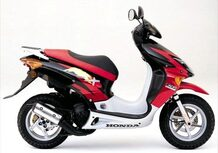 Honda X8R-X 50 Cross Sport (2000 - 02)