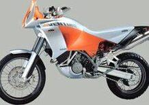 KTM LC8 Adventure