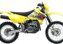 Suzuki DR-Z 400
