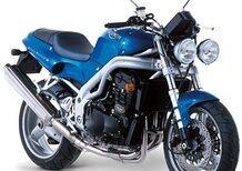 Triumph Speed Triple 955 (1998 - 01)