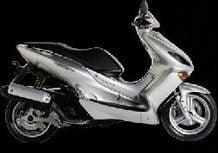 Mbk Thunder 150