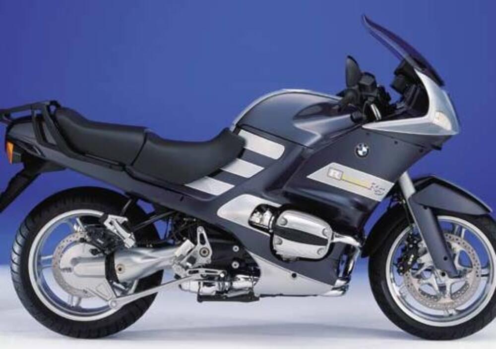 Bmw R 1150 Rs Prezzo E Scheda Tecnica Moto It