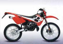 Gas Gas EC 50 Rookie (2002 - 04)