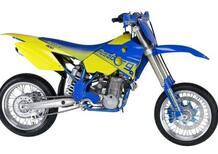 Husaberg FS 400