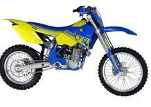 Husaberg FX 470