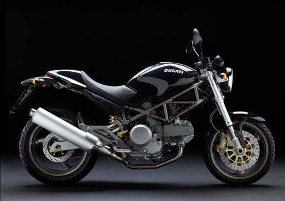 Ducati Monster Prezzo