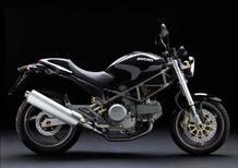 Ducati Monster 620 I.E (2002)