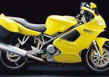 Ducati ST4 (1999 - 02)