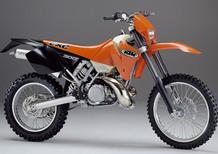 KTM EXC 300 (2002)