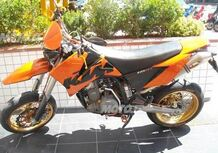 KTM LC4 625 Supercompetition SM (2002)