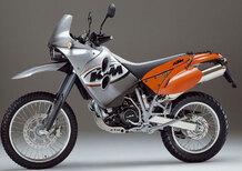 KTM LC4 640 Adventure (2002)