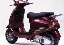 Vespa 150 ET4 (2002 - 04)