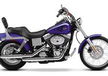 Harley-Davidson 1450 Dyna Wide Glide (2001 - 03) - FXDWG