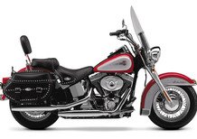 Harley-Davidson 1450 Heritage Softail Classic Iniezione (2002 - 05) - FLSTCI