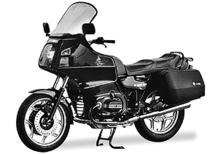 Bmw R 100 RT (1987 - 96)