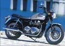 Triumph Bonneville 800