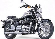 Triumph Bonneville 800 America (2001 - 07)