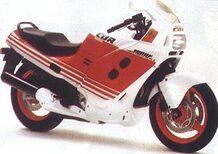 Honda CBR 1000 F (1987 - 88)