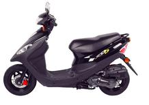 Sym DD 50 (2002 -13)