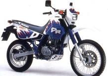 Suzuki DR 650 R (1992 - 93)