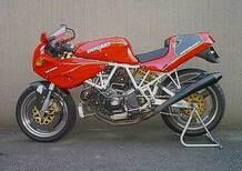 Ducati 900 SS Super Light (1992 - 96)