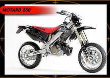 HM Motard 250 (2002)