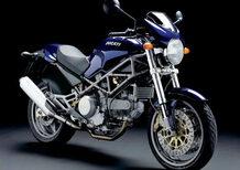 Ducati Monster 800 (2003 - 05)