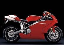 Ducati 999 S (2003 - 04)