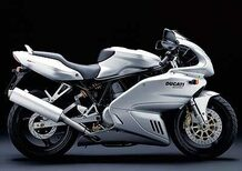 Ducati 800 Sport