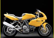 Ducati SS 1000 H.F. (2003)