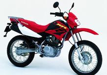 Honda XR 125 L (2003 - 05)