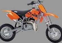 KTM Senior Adventure 50 (2002 - 04)