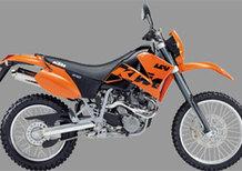 KTM LC4 640 Enduro (2003 - 04)