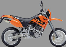 KTM LC4 640 SM (2002 - 04)