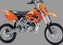KTM SX  65 (2002 - 04)