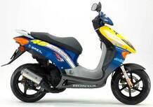 Honda X8R-S 50 (2003 - 04)