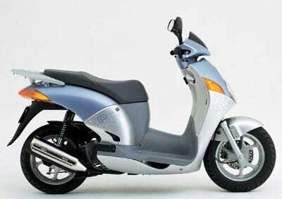 Honda @ 150